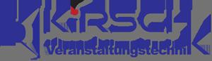 Kirsch Veranstaltungstechnik Logo